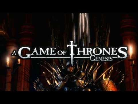 A Game of Thrones: Genesis trailer