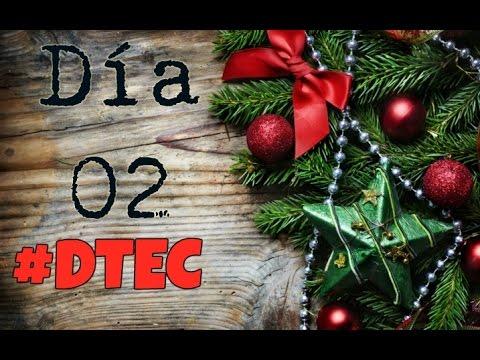 FAIL Compras navideñas  | Vlogmas ♥ #DTEC