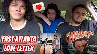 Download Lagu 6LACK - EAST ATLANTA LOVE LETTER (FULL ALBUM) REVIEW REACTION Gratis STAFABAND