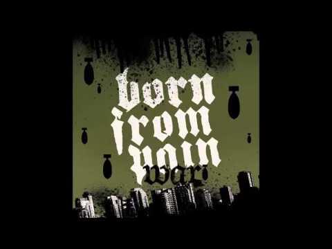 Born From Pain - Grey Life