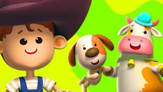 Best Nursery Rhymes Compilation For Babies | Kids Songs by Little Eddie