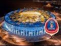 "Про ""Нижний Новгород"". Stadium ""Nizhny Novgorod"" / 2018 Fifa World Cup In Russia"