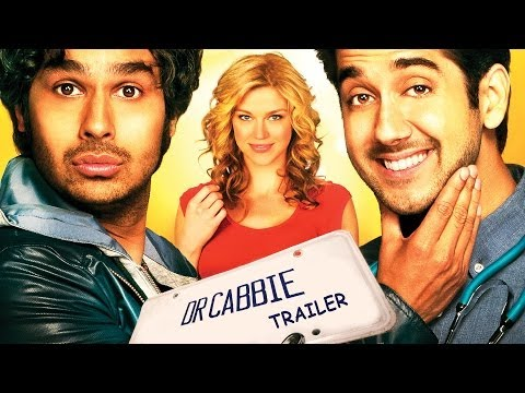 Dr.Cabbie - Official Trailer