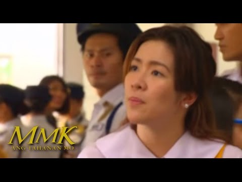 Angeline Quinto in MMK: July 19, 2014 Teaser