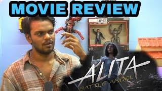 ALITA movie review By ARUNODHAYAN | SIMPLE DHAA