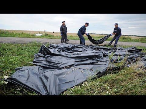 Crash du MH17 : les experts de l'OSCE s'activent autour de l'enquête