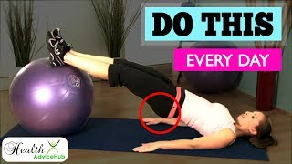 5 DAY WEIGHT LOSS CHALLENGE | PART 3  - Full Body Workout Exercises For Women 2019