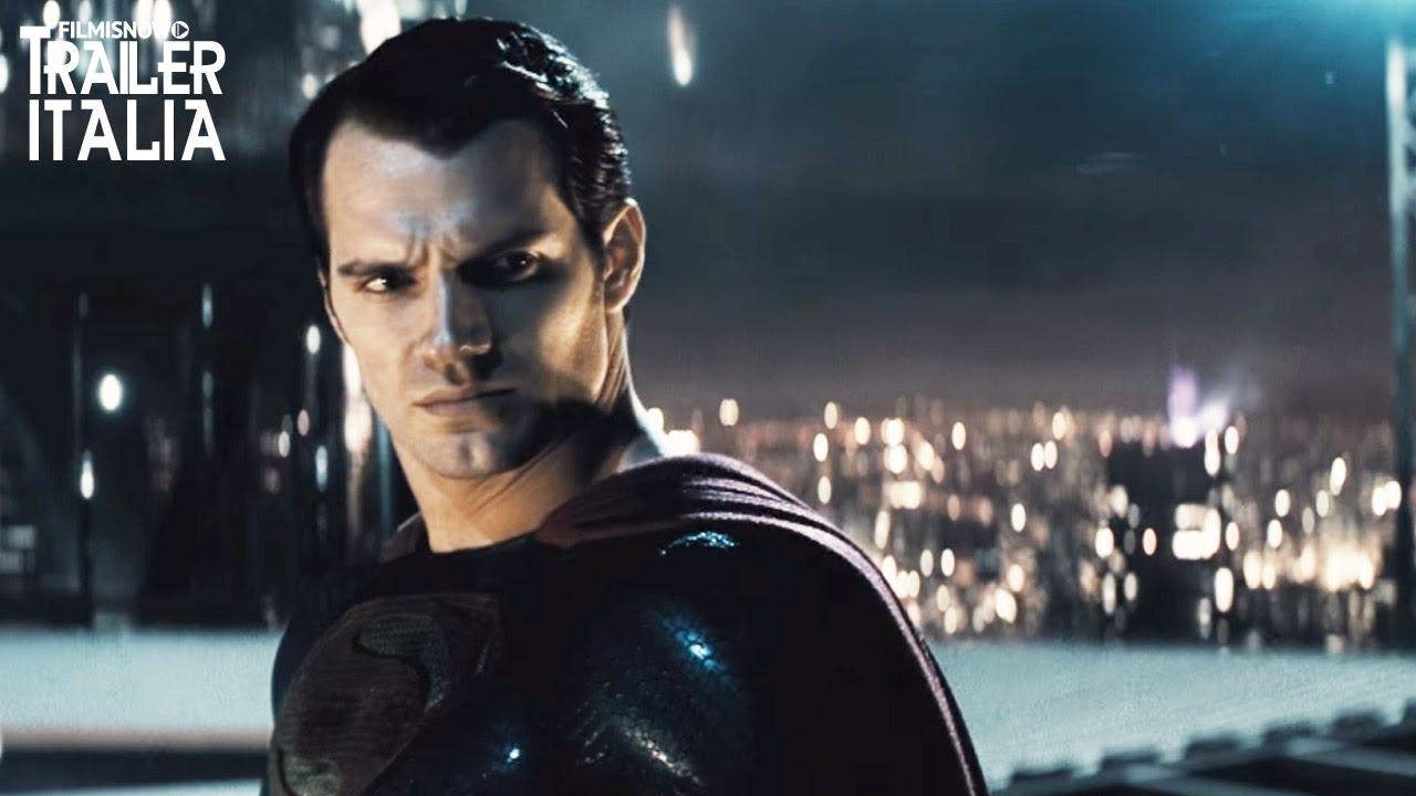 Batman v Superman: Dawn of Justice | Nuove Clip Compilation [HD]