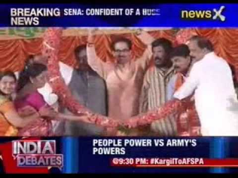 Shiv Sena – BJP to discuss seat sharing issue on july 28