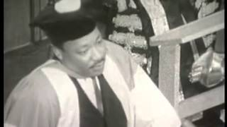 Martin Luther King, Honorary Degree at Newcastle University   1967