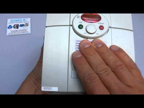 Falownik LG/LS IC5 (SV015IC5-1F ,SV022IC5-1F ) -www.sklepfalowniki.pl