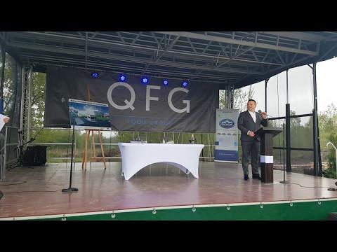 Inwestycja QFG W Radomiu Rozpoczęta