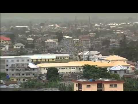 Nigeria - The Leader  of West Africa's Economy development
