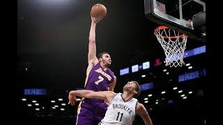 Top 100 Dunks: 2017 NBA Season