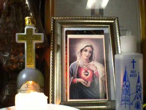 675/2000 AVE MARIA(in silence)/Spiritus Sancti/cover