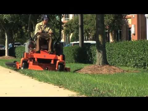 Husqvarna P-ZT Zero Turn Mower