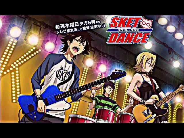 Самые популярные музыкальные группы из аниме