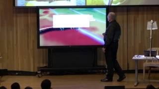 Distinguished Innovator - Craig Mundie, Chief Strategy Officer, Microsoft