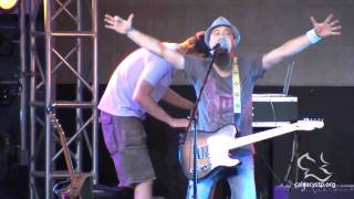 Watch Charlie Hall Chainbreaker video