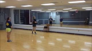 Hip Hop and Step with Young Mozart