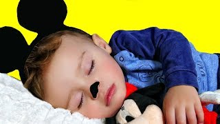 Canción Hermano Juan, de La Familia Dedo   Infantiles Español Are you sleeping Nursery Rhyme Song