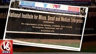 Special Story On National Institute for Micro, Small and medium Enterprises (ni-msme)