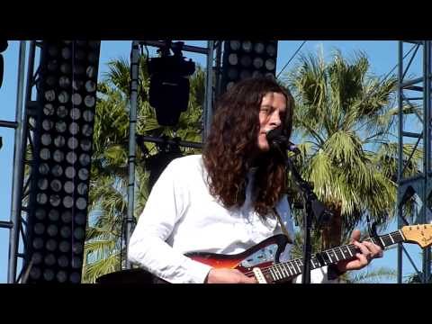 Kurt Vile - Jesus Fever - Live - Coachella