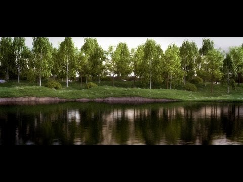 Natural environment introduction