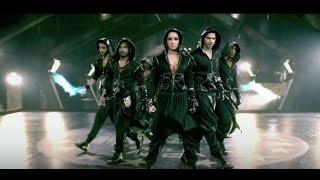 ABCD 2 | Bezubaan Phir Se Song HD video | Varun Dhawan | Shraddha Kapoor | Raghav Juyal