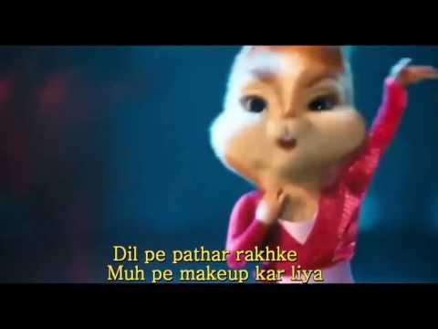 The Breakup Song   Ae Dil Hai Mushkil  Ranbir  Anushka  Pritam  Arijit I Badshah  Jonita