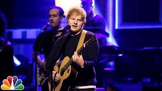 download lagu Ed Sheeran: Shape Of You gratis