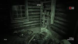 Somos muy valientes outlast 2 #4