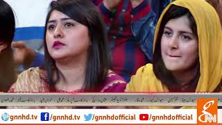 Rahat Fateh Ali Khan's 'Zaroori Tha' covered by Izzat Fatima in Joke Dar Joke l 11 March 2019