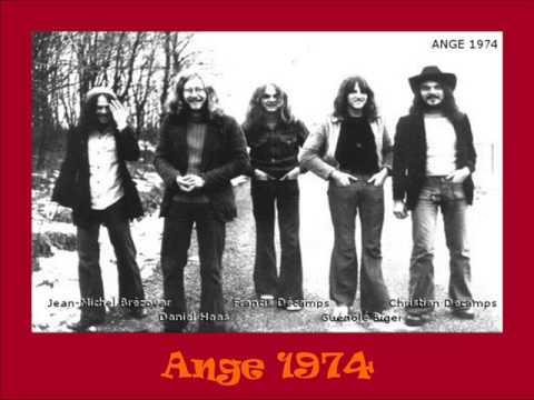 Ange - Hymne La Vie