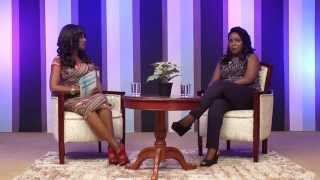 Eden Hailu Interview with Bereket Fekadu - Elshaddia TV Part 1