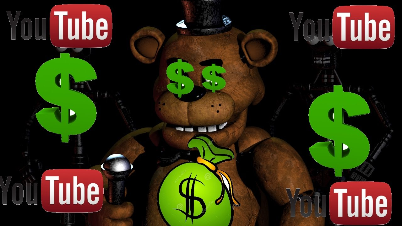 How five nights at freddy s became so popular in about two minutes