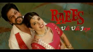 Download Udi Udi Jaye || Raees ||  Dance Video || Nitin & Aarti || Shah Rukh Khan & Mahira Khan | Ram Sampath 3Gp Mp4