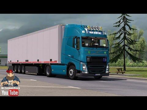 [ETS2 v1.27] Volvo FH&FH16 2012 Reworked v2.9.1 + ALL DLC´s ready