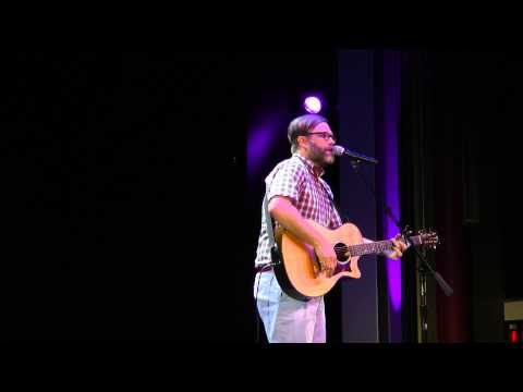 John Roderick - Same Song
