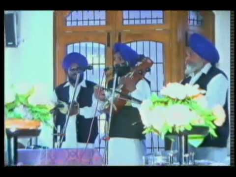 Dhadi Jatha-Kuljeet Singh Dilbar 1