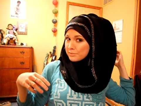 khaleeji hijab tutorial Music Videos