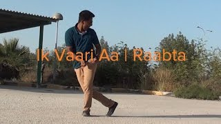 download lagu Ik Vaari Aa  Raabta  Sushant Singh Rajput gratis