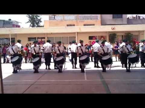 Banda de Guerra ''Quetzalcoatl''