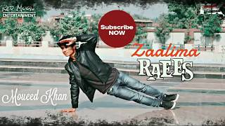 download lagu Zaalima  Raees Shah Rukh Khan & Mahira Khan gratis