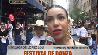 Festival De Danza