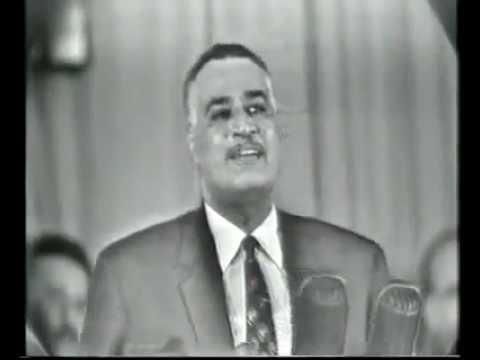 من أجمل ما قال عبد الناصر على منصب رئيس الجمهورية  Music Videos