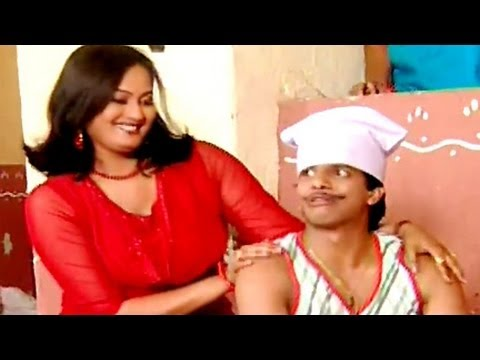 Mazhi Bayko Fashionwali - Porina Navra Kela Hamal Marathi Song