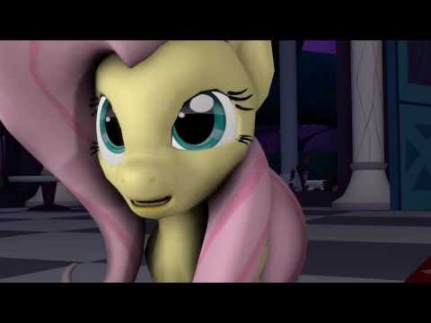 [Source Filmmaker] Fluttershy's Lament