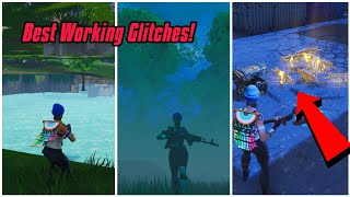 Best Fortnite Glitches Anyone Can Do Easily (Top 5) Fortnite Glitches PS4/Xbox one/PC