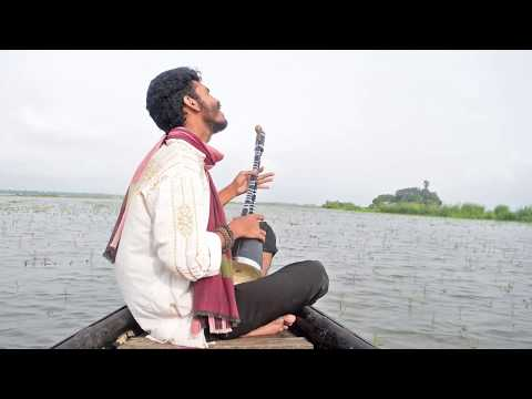 Amay bhashailii re-Polli kobi JasimUddin by Bibagi  Limon
